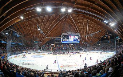 Exceptionnel ! Ski, détente et hockey à Davos