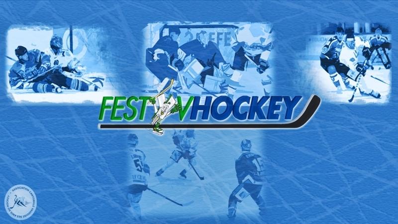 Festyvhockey 2017